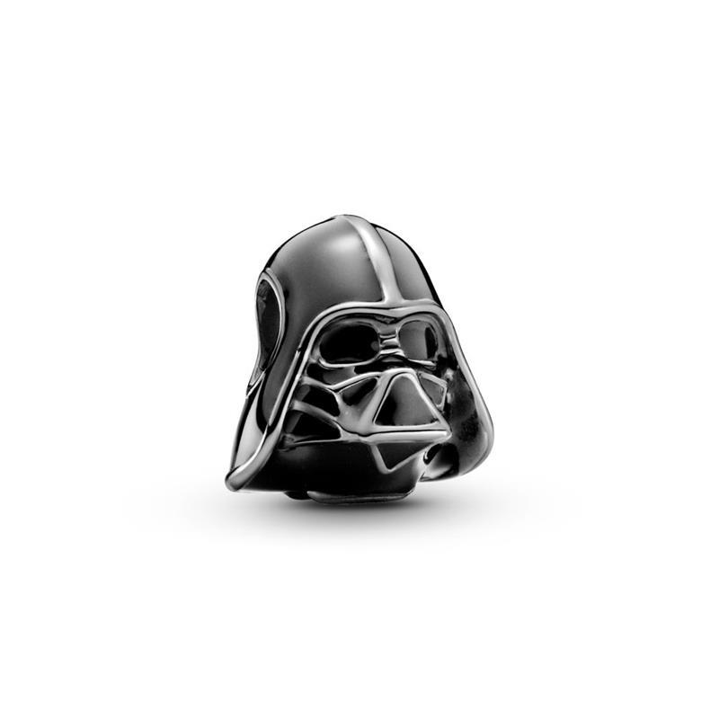 Charm en plata de ley Darth Vader™ Star Wars™ Pandora