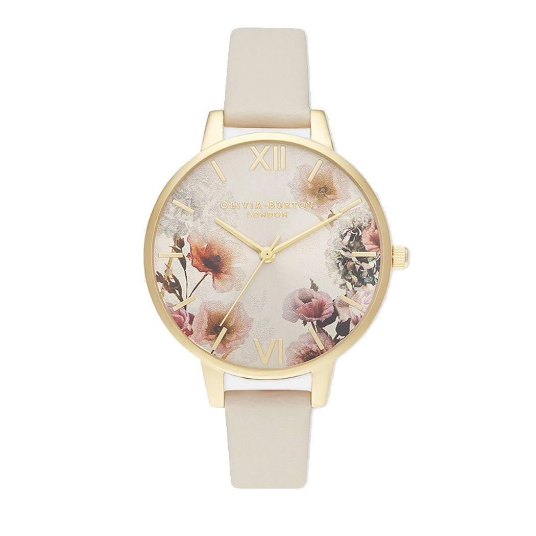 Olivia Burton Reloj de Pulsera OB16EG118