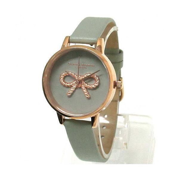Olivia Burton Reloj de Pulsera OB16VB04