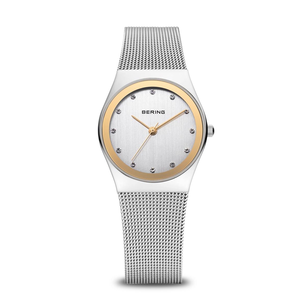 Reloj Bering Malla Milanesa 12927-002