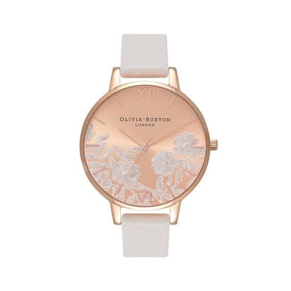Reloj Olivia Burton Under The Sea