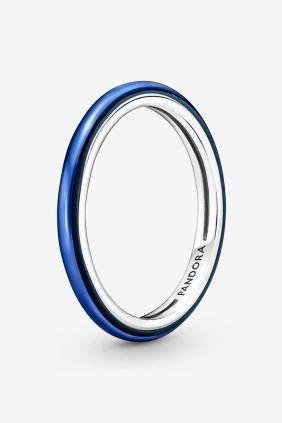 comprar online Anillo Azul Eléctrico de Pandora ME 199655C02
