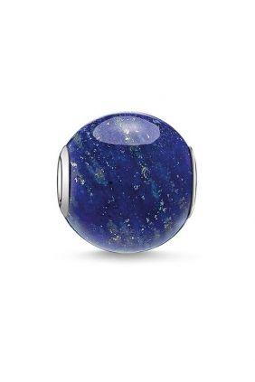 Comprar Azul Thomas Sabo Karma beads K0071-592-1 Online