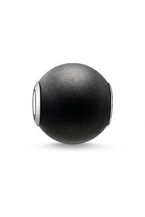 Comprar online Bead obsidiana mate Thomas Sabo Karma beads