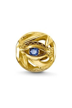 Bead ojo de Horus Thomas Sabo Karma beads