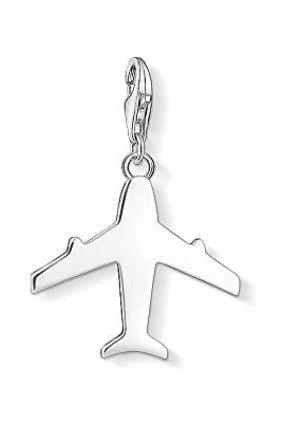 Comprar online Charm / Abalorio Avión Thomas Sabo