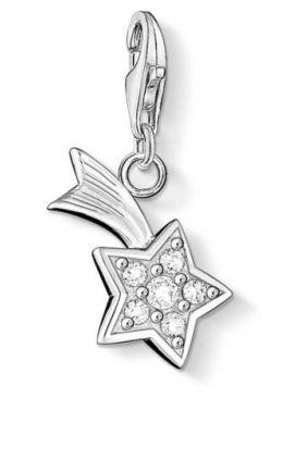 Charm estrella fugaz Thomas Sabo 0621