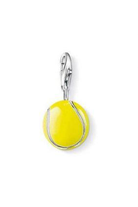 Comprar Charm / Abalorio Pelota de Tenis Thomas Sabo 0734