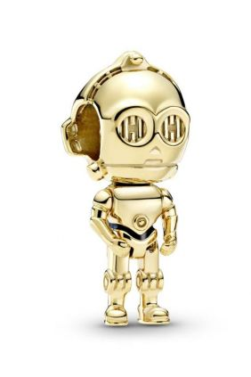 Comprar Charm C-3PO Star Wars Pandora 769244C01