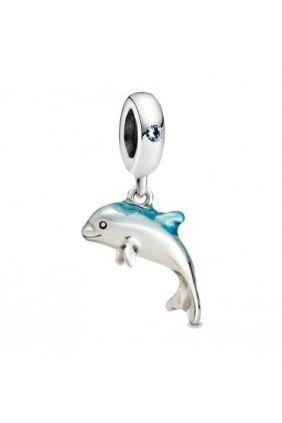 Comprar online Charm Colgante Delfín Pandora 798947C01