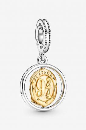 Comprar online Charm Colgante Giratorio Hedwig de Harry Potter 760035C00
