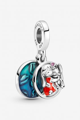 Comprar Charm Colgante Lilo y Stitch de Disney Pandora 799383C01