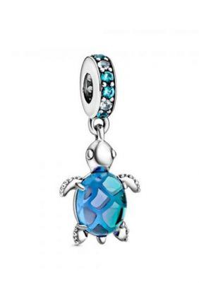 Comprar online Charm Colgante Tortuga Marina Pandora 798939C01