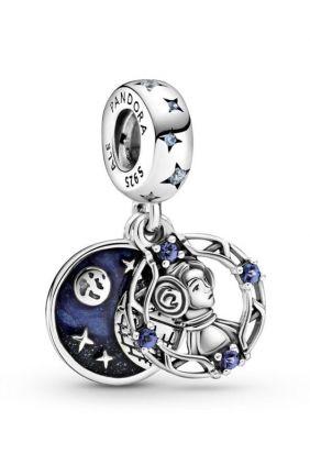 Princesa Leia™ Star Wars™ en plata de Pandora 799251C01 comprar