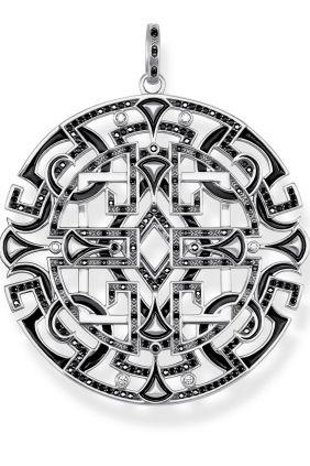 Colgante Thomas Sabo Ornamentos Asiaticos