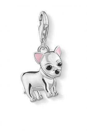Thomas Sabo Colgante charm Chihuahua