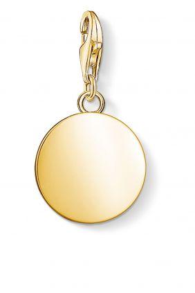 Thomas Sabo Colgante charm medalla