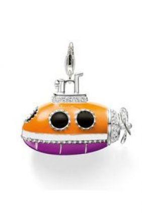 Colgante Thomas Sabo Submarino