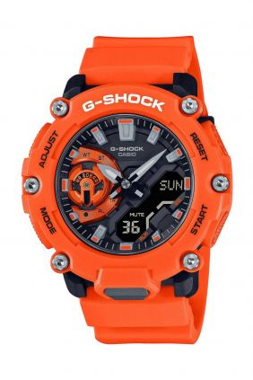 Comprar Reloj Casio GA-2200M-4AER