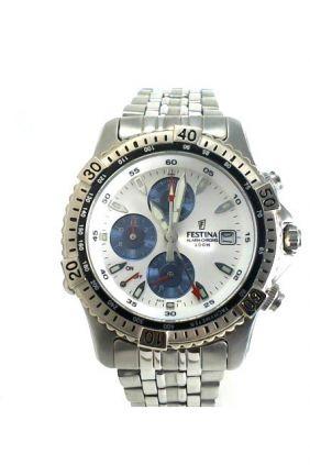 Reloj Festina chrono caballero 8915