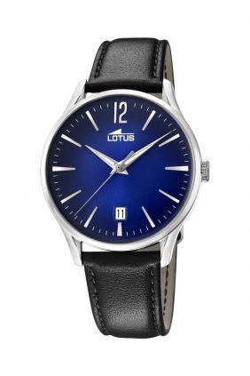 Reloj Lotus caballero vintage 18402
