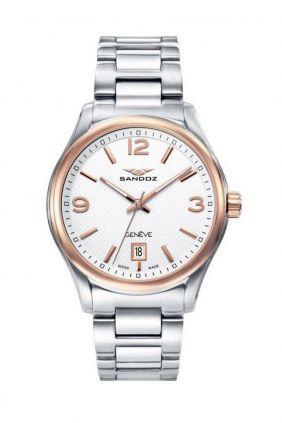 Comprar Reloj Sandoz CASUEL caballero 81425-95