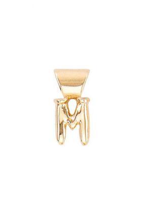 Comprar online MI M charm bañado oro Uno de 50 CHA0121ORO0000U