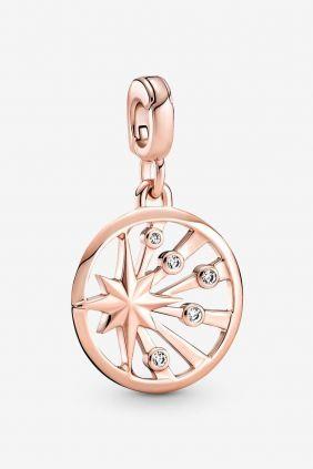 Comprar online Medallón Rayos de Vida Pandora ME 789676C01