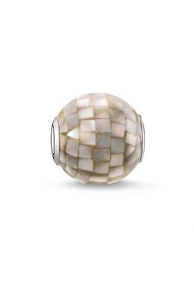 Comprar online Mosaico madre Perla Karma beads Thomas Sabo TK0111