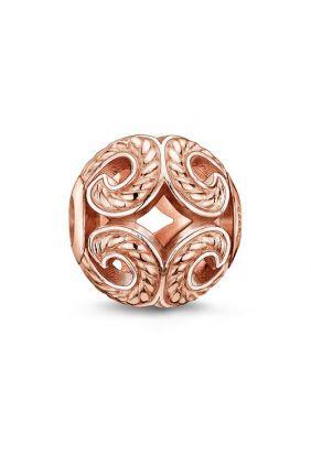 Comprar Ola rose Thomas Sabo Karma beads K0009-415-12 en Oferta