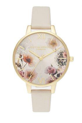 Comprar online Reloj de Pulsera Olivia Burton Flores OB16EG118
