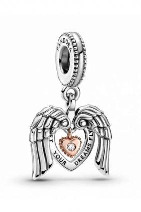 Comprar online Pandora Charm Colgante en plata de ley Pandora Club 2021 789296C01