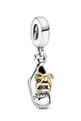 Comprar online Pandora Charm colgante Zapatito de Bebé 799075C00