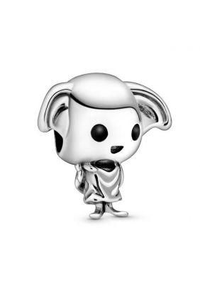 Pandora Charm plata Dobby el Elfo Domestico