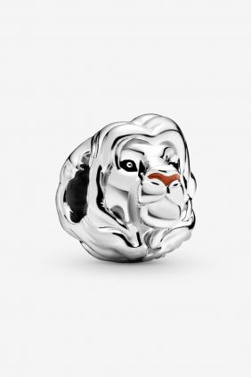 Pandora Charm plata El Rey Leon Simba