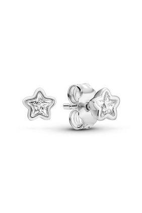 Pendientes brillo estelar Pandora