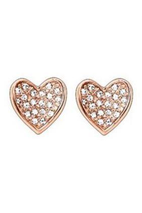 comprar Pendientes corazón rose Thomas Sabo H1863