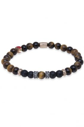 Comprar Pulsera PlataDePalo Beads - B6D online