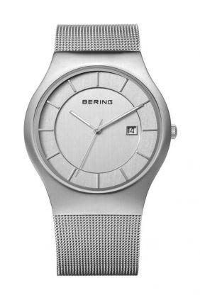 Comprar online Reloj Bering hombre con esfera blanca 16641-004