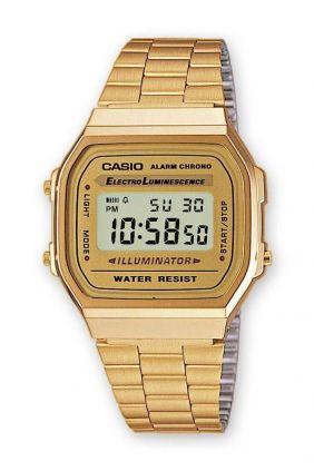 Reloj Casio A168WG-9EF