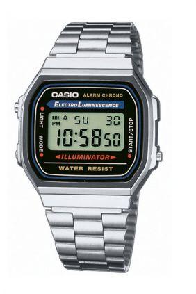 Comprar online Reloj Casio A168WG-9EF Vintage