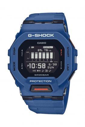 Comprar online Reloj Casio G-SHOCK G-SQUAD GBD-200-2ER