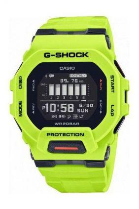 Comprar online Reloj Casio G-SHOCK G-SQUAD GBD-200-9ER