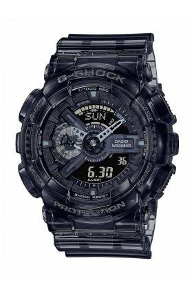 Comprar online Reloj Casio G-Shock Skaleton Series GA-110SKE-8AER