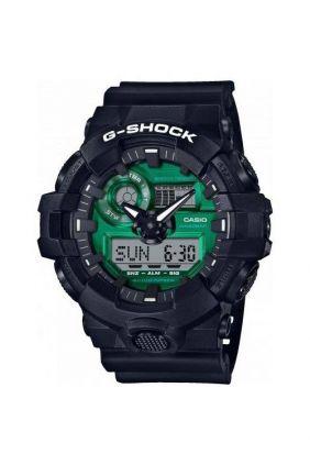 Comprar Reloj Casio  G-shock Midnight Green Series GA-700MG-1AER