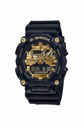 Comprar online Reloj Casio GA-900AG-1AER caja de resina resistente