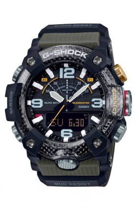 Comprar online Reloj Casio GG-B100-1A3ER