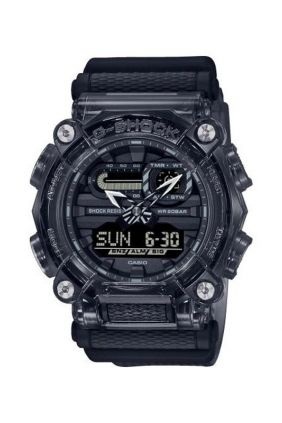 Comprar online Reloj Hombre Casio G-shock Skeleton Series GA-900SKE-8AER