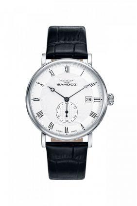 Comprar online Reloj Hombre Sandoz Elegante y Sencillo 81431-03