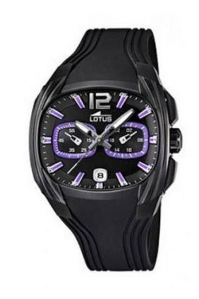 Comprar online Reloj Lotus Caballero Crono 15757/3